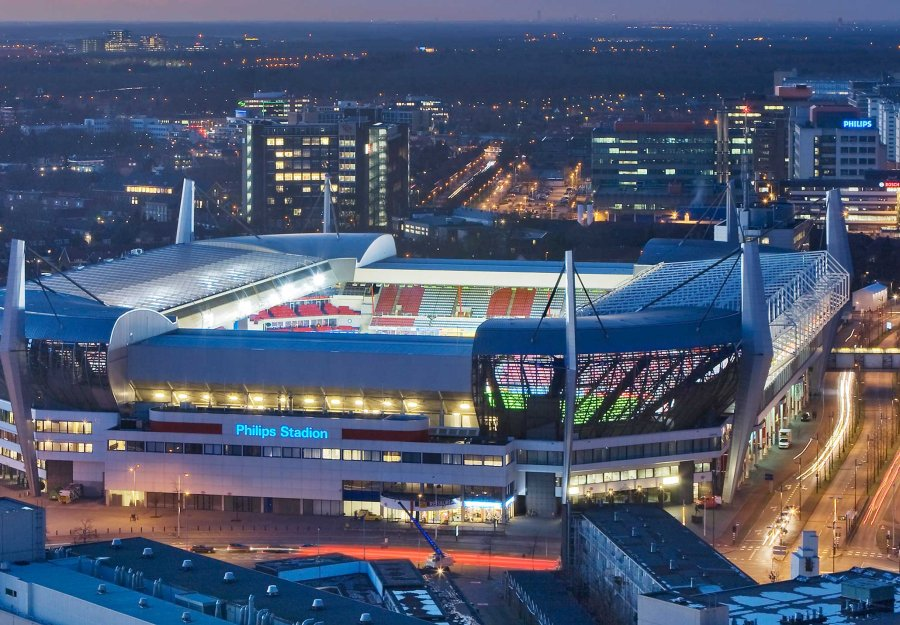 KICK Offices Philips Stadion